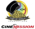 Pot o' Gold Productions Logo