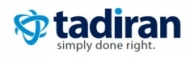 Tadiran Telecom logo