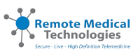 Remote Medical Technology Logo