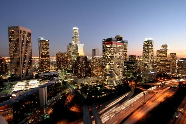 Los Angeles trade shows