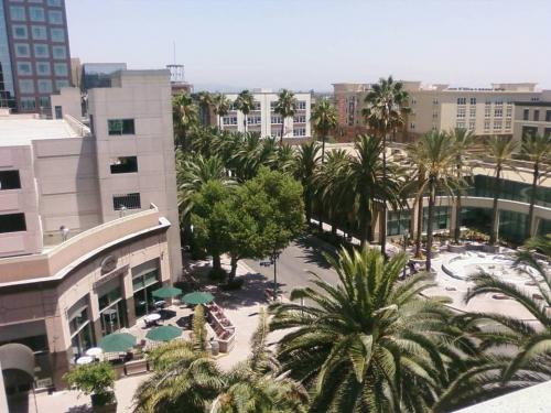 Anaheim trade shows