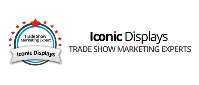 Iconic Displays - trade show marketing experts