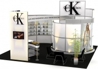 Trade Show Display and Booth Rentals