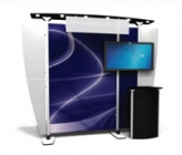Iconic Classic Modular Displays & Exhibits