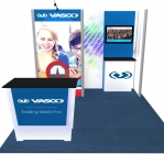 10' x 10' Turnkey Rental Displays (Click to view All)
