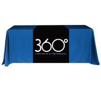 Heat-Applique Imprint Table Runners