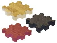 Interlocking Comfort Tile
