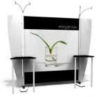 10' Modular Display Rental-Package B