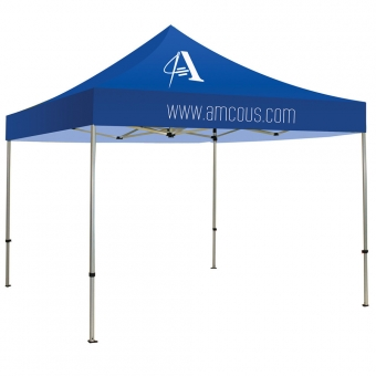 Iconic 10' Pop up Canopy Tent