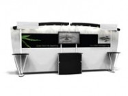 20' Iconic Classic Modular Display - Package F