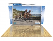 13' Iconic Xtreme Modular Display - Package B