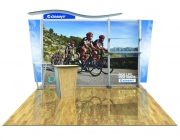 13' Iconic Xtreme Modular Display - Package C