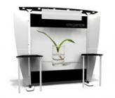 10' Iconic Classic Modular Display - Package E