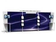 20' Iconic Classic Modular Display - Package A