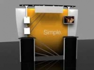 10' x 10' Booths (Click to view all)
