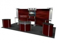 10' x 20' Booths (Click to view all)