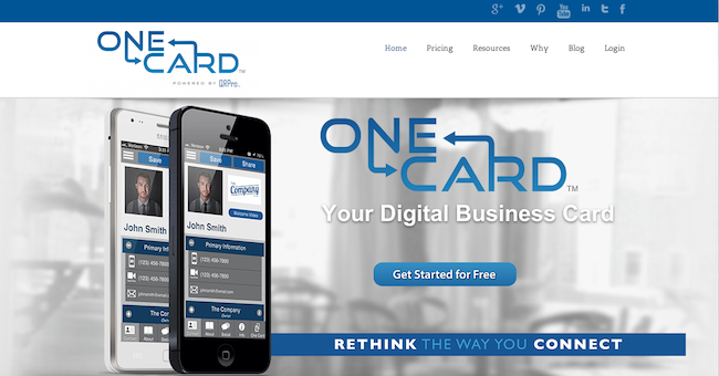 OneCard