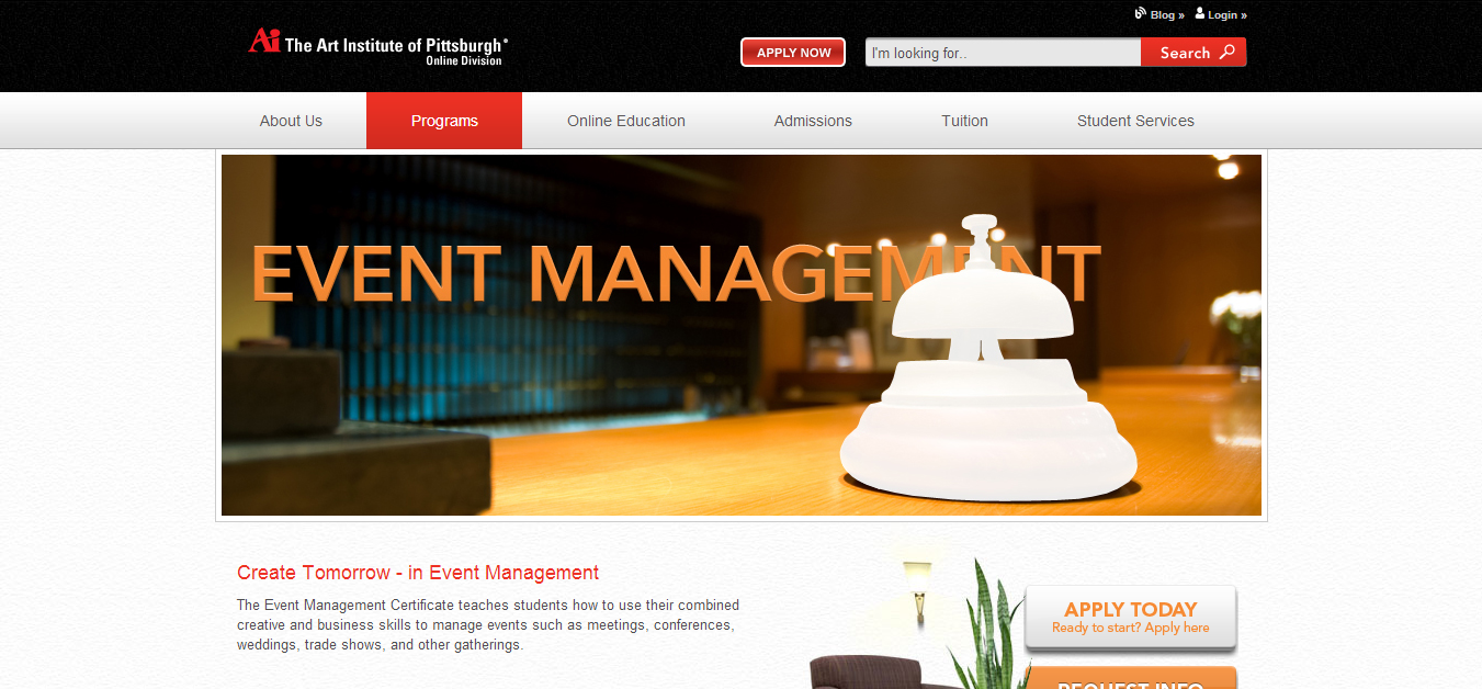 Top 30 event management degree programs iconicdisplays event management certificate xflitez Images