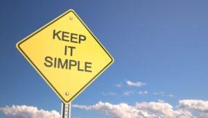 keep-it-simple