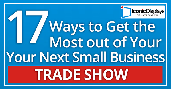 small business trade show - Post image